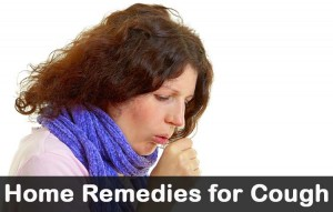 Home Remedy for cough