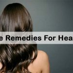 23 DIY Home Remedies for Healthy Hair