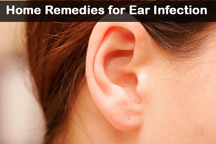 Cure Ear Infection Naturally Adults
