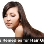25 DIY Home Remedies for Hair Growth