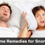 15 DIY Home Remedies for Snoring