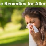 15 DIY Home Remedies for Allergies