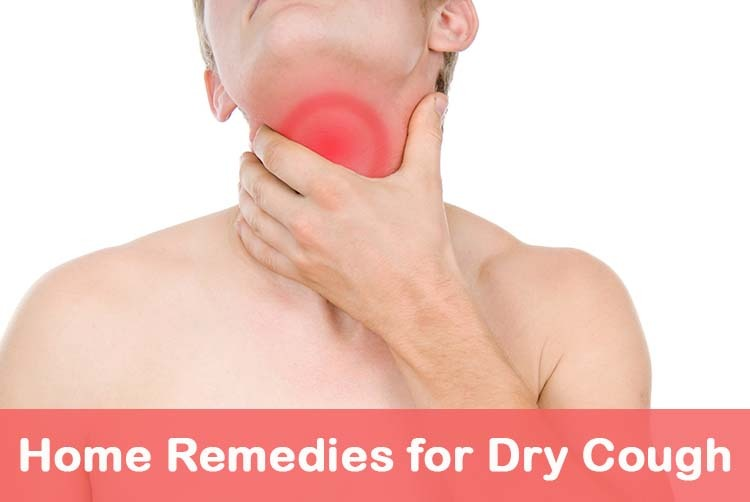 16 DIY Home Remedies for Dry Cough
