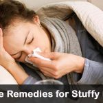 19 DIY Home Remedies for Stuffy Nose Or Blocked Nose