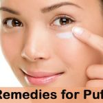 11 DIY Home Remedies for Puffy Eyes