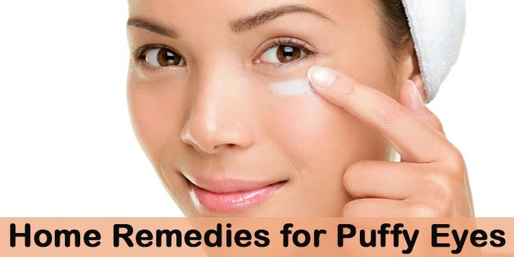 Natural Ways To Reduce Eye Swelling