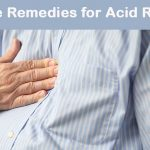 25 Home Remedies for Acid Reflux