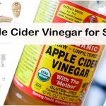 Apple Cider Vinegar for Scalp