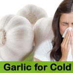 Garlic for Cold