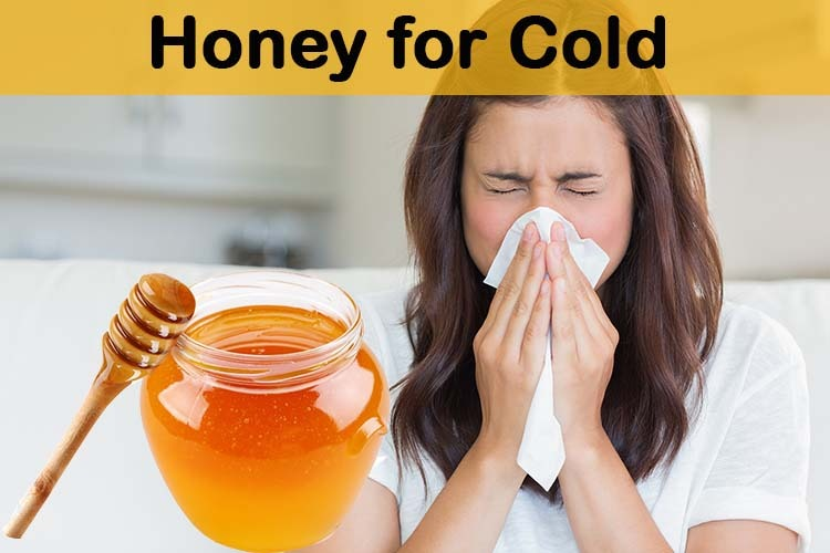 How Treat Cold Naturally