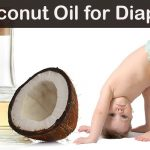 Coconut Oil for Diaper Rash