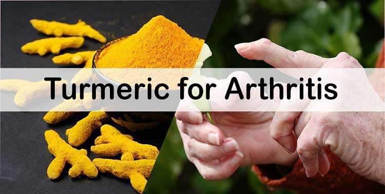 14 Natural Amp Effective Ways To Use Turmeric For Arthritis