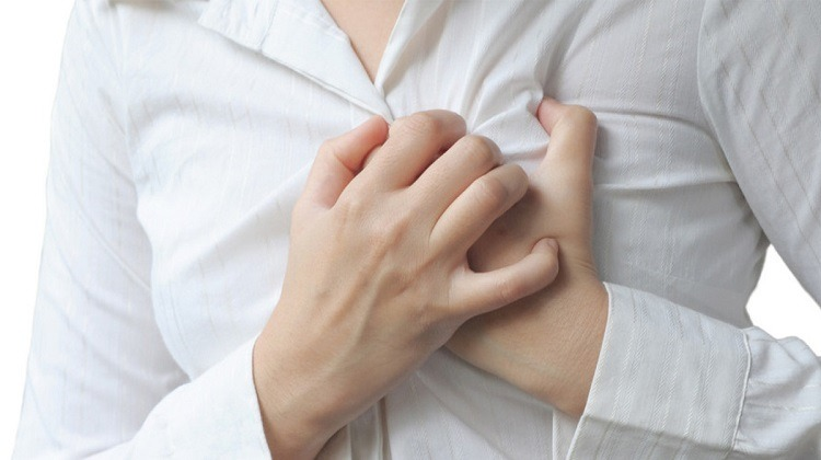 Cough With Chest Congestion Natural Remedies
