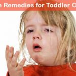 Toddler Cough