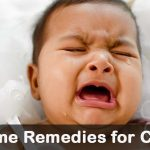 14 Home Remedies To Stop Colic In Babies