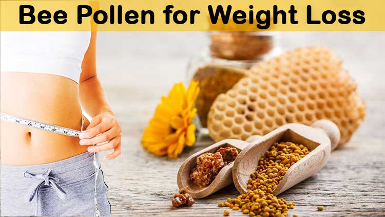 Bee Pollen Weight Loss Before And After Bee Pollen For Weight Loss