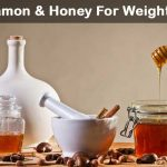 Lose weight Cinnamon and Honey