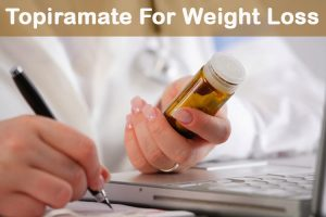 what dose of topamax causes weight loss