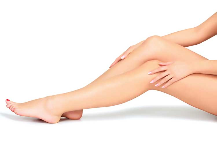 Natural Remedies For Dark Knees