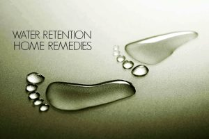 water retention