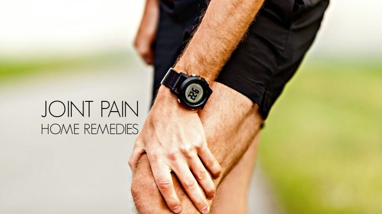 23 DIY Home Remedies To Cure Joint Pain