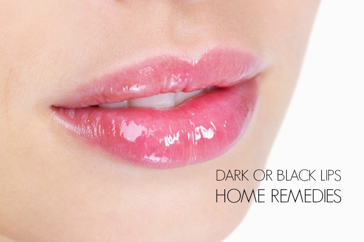 Use Raspberries And Coconut Oil For Brighter Lips In a small