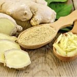 Ginger for Acid Reflux