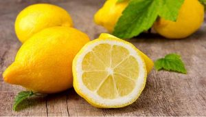Lemon for Acid Reflux