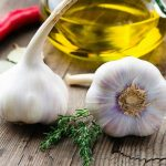 How to Heal Cold Sores with Garlic