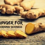 16 Best Ginger Remedies for Morning Sickness