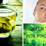 How to Treat Acne Quickly with Green Tea