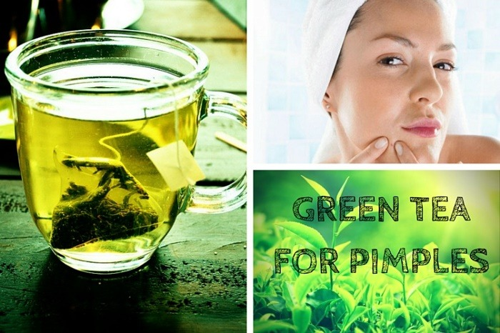 Green-Tea-For-Pimples
