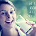 milk for acid reflex