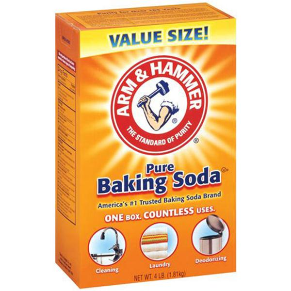 Baking Soda For Dark Underarms