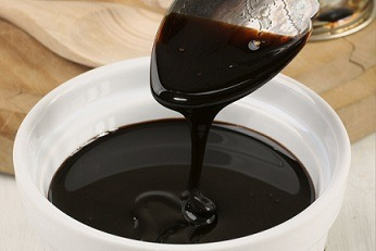 Blakstrap Molasses
