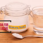 Baking Soda For Stomach Ache