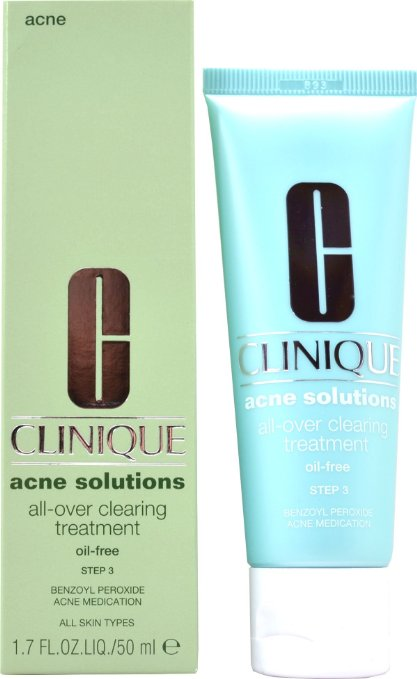 Clinique Acne Solutions Clearing