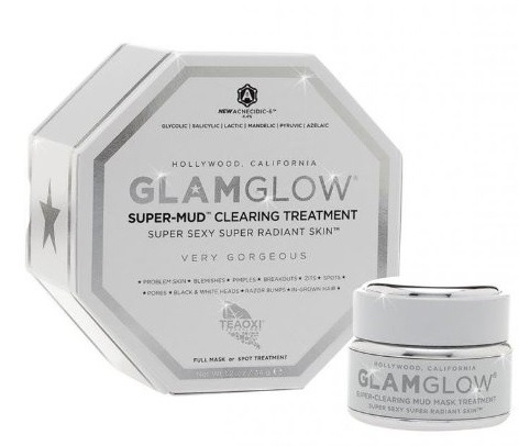 Glamglow Acne Face Mask