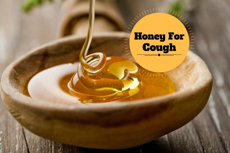 Natural Ways To Help A Wet Cough