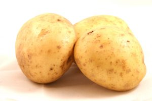 Potato For Dark Underarms