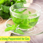 How to Use Peppermint for Gas
