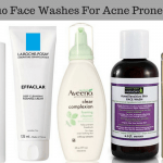 Face Washes For Acne Prone Skin