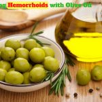Treating Hemorrhoids with Olive Oil
