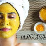 Turmeric For Unwanted Hair