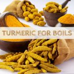 Turmeric for Boils
