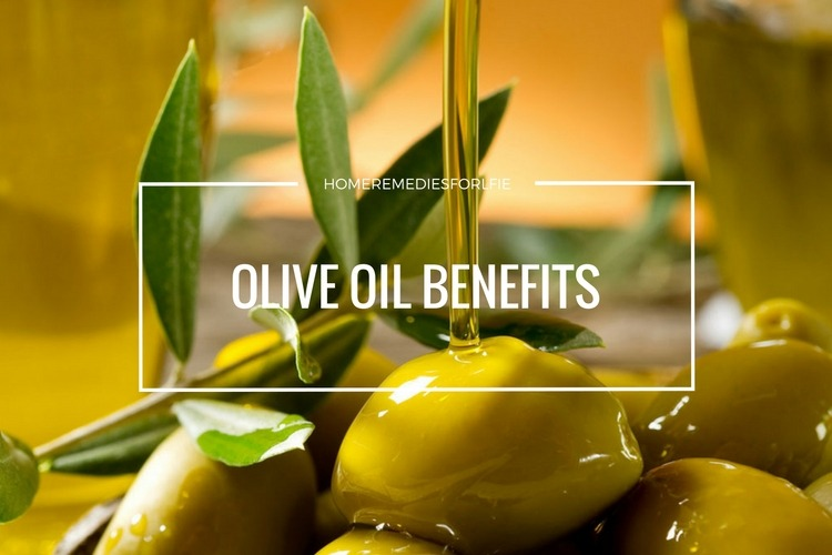 Virgin olive oil benefits