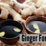 Ginger For Gas