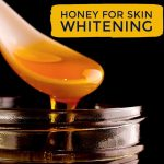 How To Use Honey for Skin Whitening