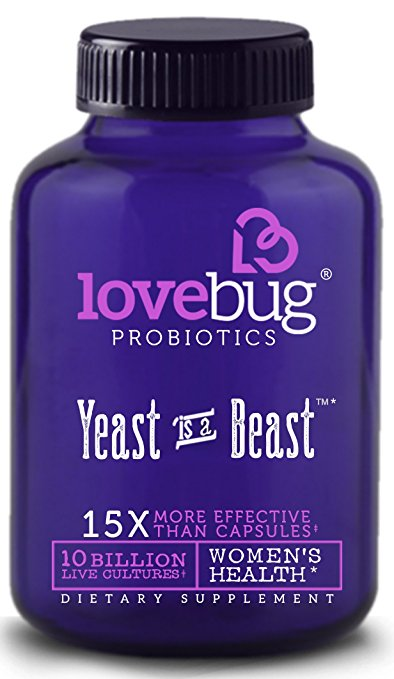 LovebugProbiotics