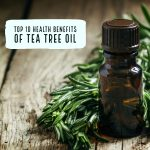 Tea Tree Oil Benefits